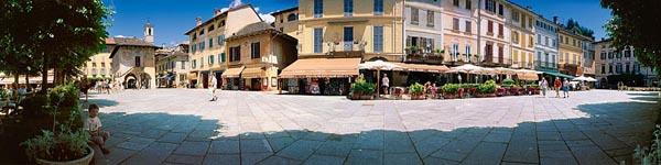 Orta Piazza